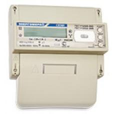 СЕ 301 BY R33 043 JAVZ 5(10)A счетчик электрической энергии трансформаторный
