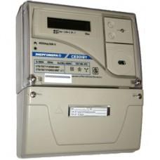 СЕ 301 BY S31 043 JAVZ 5(10)А счетчик электрической энергии трансформаторный