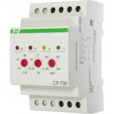 CP-730 реле контроля напряжения