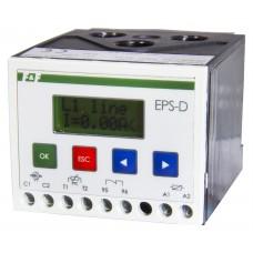 EPS-D5 реле защиты э.двигателей