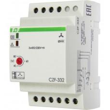CZF-332 реле контроля фаз