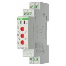 CP-720 DC реле контроля напряжения