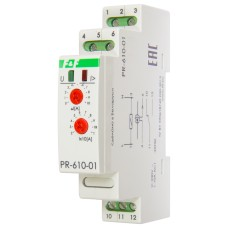 PR-610-05 реле тока