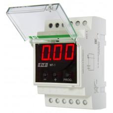 WT-1 указатель тока