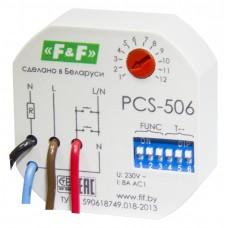PCS-506 реле времени