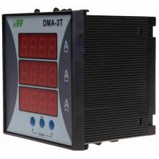 DMA-3T указатель тока