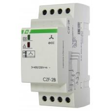 CZF-2B реле контроля фаз