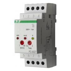 PZ-827 реле уровня жидкости (без датчиков)