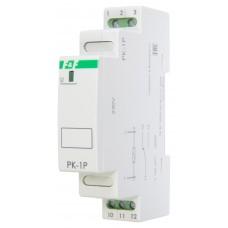 PK-1P 12 реле электромагнитное (промежуточное)
