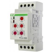 PCU-520 реле времени