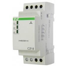 CZF-B реле контроля фаз