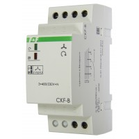 CKF-B реле контроля фаз