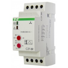 CZF-BR реле контроля фаз