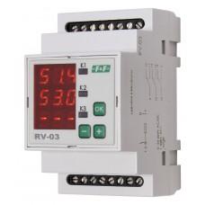 RV-03 реле времени