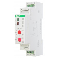 PR-617-02 реле тока
