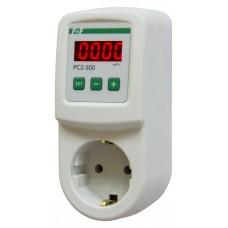 PCZ-500 реле времени суточное