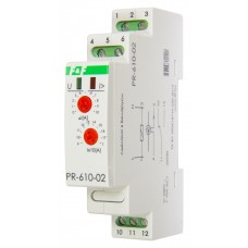 PR-610-02 реле тока
