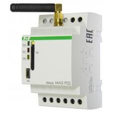SIMply MAX Р02 реле дистанц. упр-я