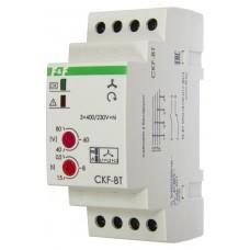 CKF-BT реле контроля фаз
