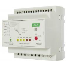 PZ-832 реле уровня жидкости (без датчиков)