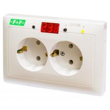 CP-708 реле контроля напряжения