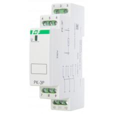 PK-3P 48 реле электромагнитное (промежуточное)