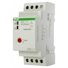 CKF-11 реле контроля фаз