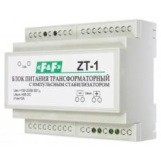 ZT-1 блок питания