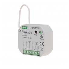 FW-LED2P диммер-реле