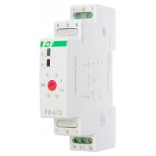 PR-613 реле тока приоритетные