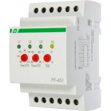 PF-451 однофазный АВР