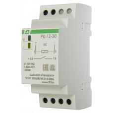 PK-1Z-30  230 реле электромагнитное (промежуточное)