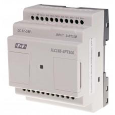 FLC18E-3PT100 модуль
