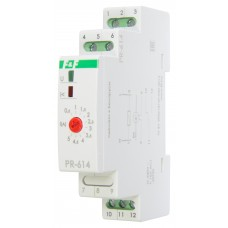 PR-614 реле тока приоритетные