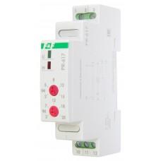 PR-617-01 реле тока