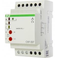 CKF-337 реле контроля фаз