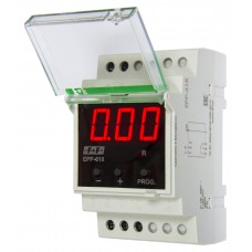 EPP-618 реле тока