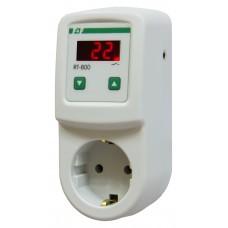 RT-800 регулятор температуры
