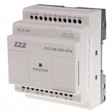 FLC18E-8DI-8TN модуль