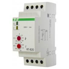 RT-820 регулятор температуры