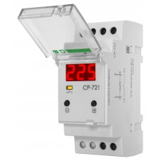 CP-721 реле контроля напряжения